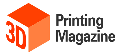 3D Printing Magazine Japan